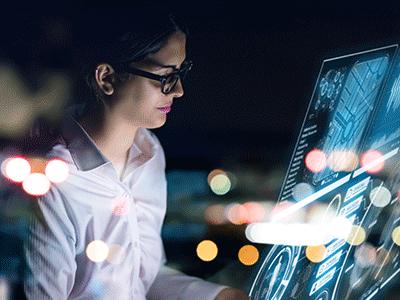 Diplomado en Inteligencia artificial aplicada a negocio