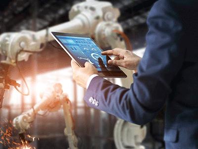 Diplomado en Inteligencia artificial aplicada al control industrial