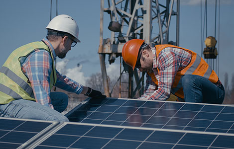 Diplomado Energia Solar Foto Voltaica