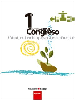 congreso aguas